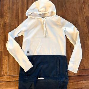 Armada Parker Tech Hoodie Sweatshirt